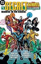 The Titans: Secret Files & Origins #1 (DC Secret Files)