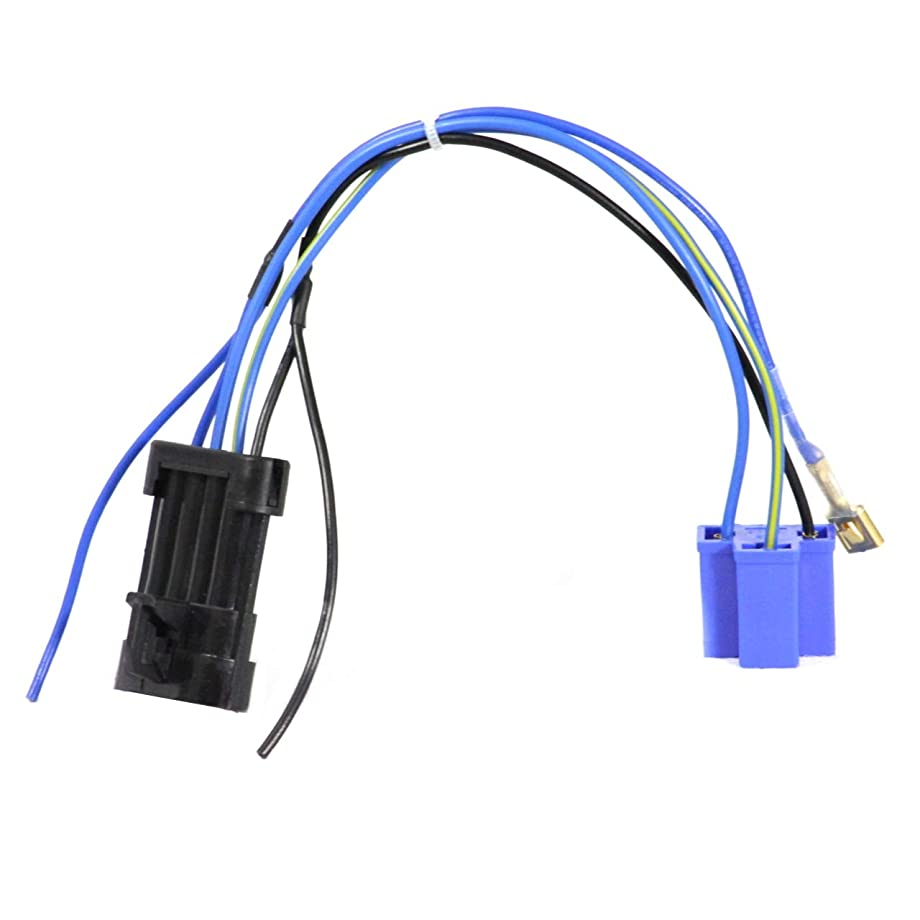 Eagle Lights Wire Harness Adapter for 2014+ Harley Davidson Motorcycles
