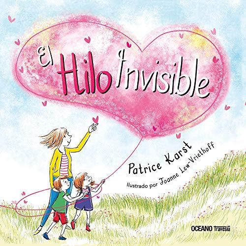 El Hilo Invisible (Álbumes)