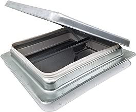 enclosed trailer aluminum trim