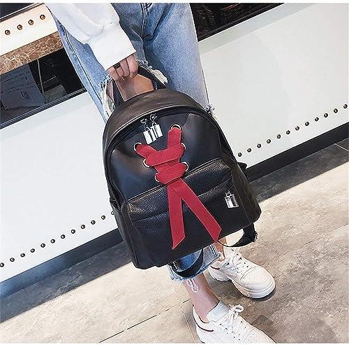 MARCU HOME Sac à dos à la mode étudiant sac à dos voituretable rue sac à dos itinérant