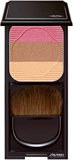 Shiseido Face Color Enhancing Trio # RS1 Plum Blush for Women, 0.24 Ounce