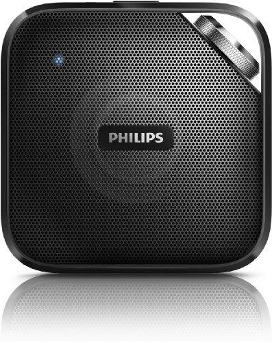 Philips BT2500B/37 Wireless Portable Speaker