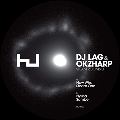 Steam Rooms EP de DJ Lag & OKZharp en Amazon Music - Amazon.es