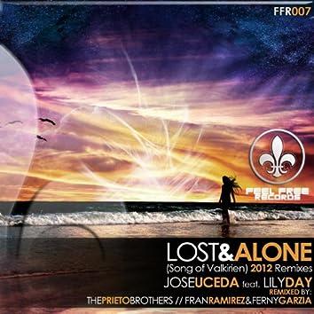 Lost & Alone (Song of Valkirien) [2012 Remixes]