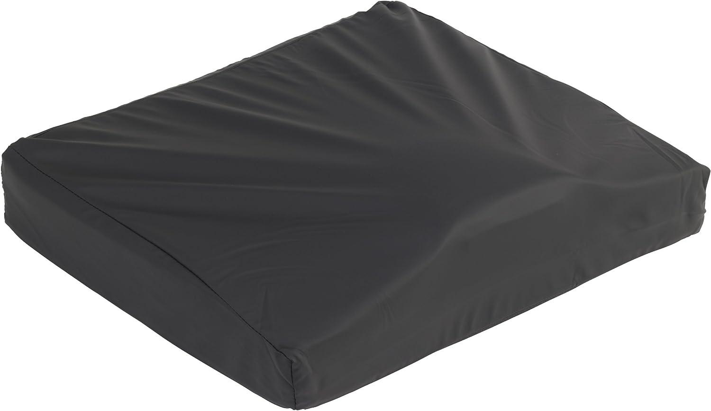 Drive Max 51% OFF Soldering Medical Titanium Gel Foam Cushion x Wheelchair 24