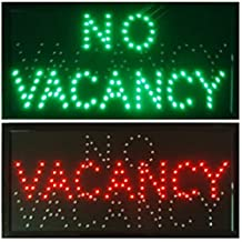 Best led vacancy sign Reviews