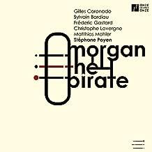 Our Man Higgins (feat. Sylvain Bardiau, Gilles Coronado, Frédéric Gastard, Christophe Lavergne, Matthias Mahler)