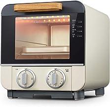 moulinex Mini four de 9L, four électrique multifonction comprend le filet de cuisson de cuisson et le clip de ramassage