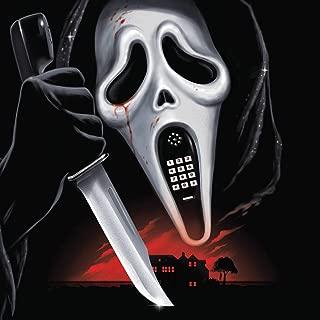 Scream 1/Scream 2 Marco Beltrami  Bone White