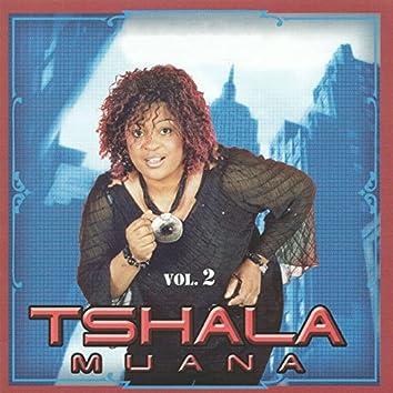 Tshala Muana, Vol. 2