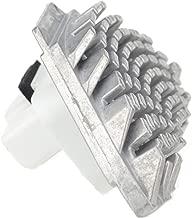 AC Heater Blower Motor Resistor for Volvo S60 2001-2009 S80 1999-2006 V70 2001-2007 XC70 XC90