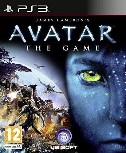 Ubisoft James Cameron's Avatar - Juego