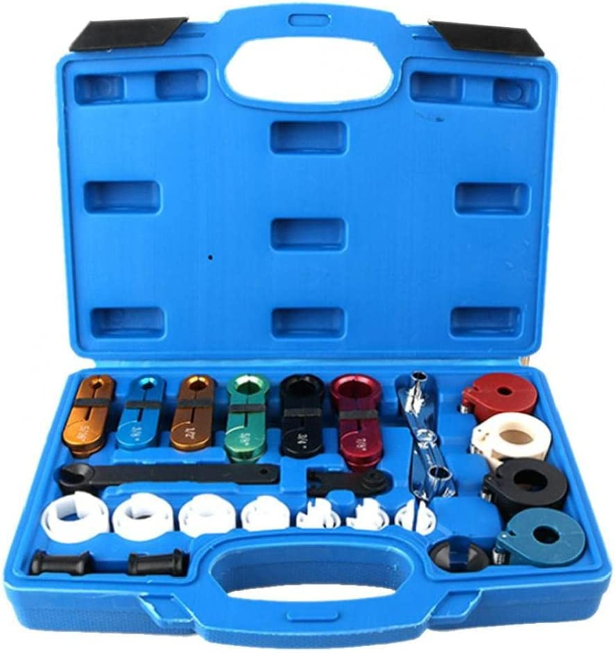 Disconnect Tool Kit Fuel Pipe Tool Kit Oil Cooler Remover Set Sh