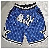 YDHZ Búlls Héat Mágico 76érs Manguera de Baloncesto Jersey Shorts Sporthose Herren Net Sportswear d-L