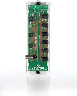 Leviton 48212-124 DC Power Distribution Module