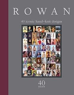 rowan yarn magazine