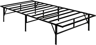 Zinus Dawn 14 Inch Easy To Assemble SmartBase Mattress Foundation / Platform Bed Frame /..