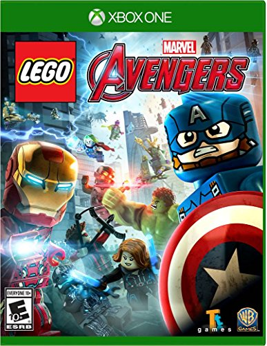 LEGO Marvel's Avengers – Xbox One – Standard Edition