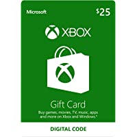 $80 Xbox Gift Card + Free Xbox LIVE 3 Month Gold Membership
