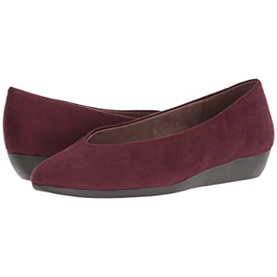 A2 by Aerosoles Architect (Red Fabric) Women