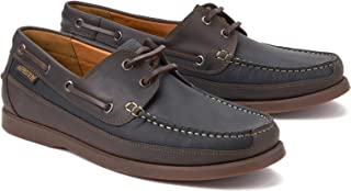 Mephisto Boating - Chaussure Bateau pour Homme - Nubuck