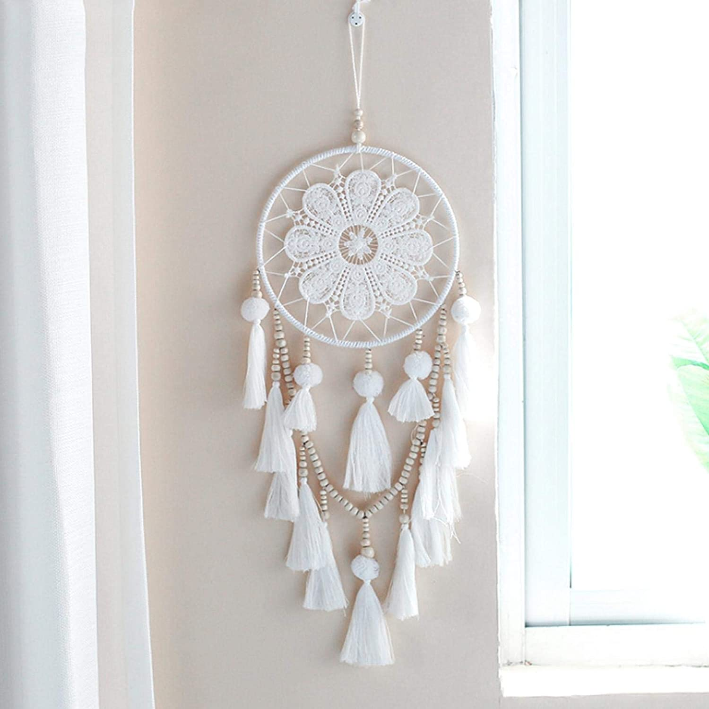 Uxsiya Hanging Challenge the lowest price of Japan Super sale Dream Catcher Gift Wonderful Weddin