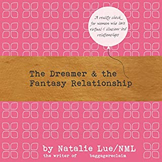 The Dreamer and the Fantasy Relationship cover art