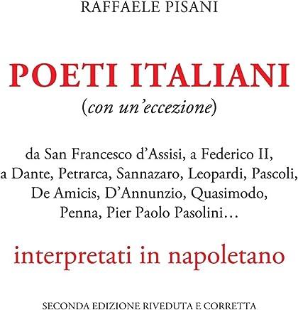 Poeti italiani (con un'eccezione) interpretati in napoletano