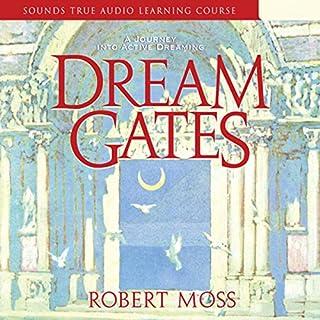 Couverture de Dream Gates