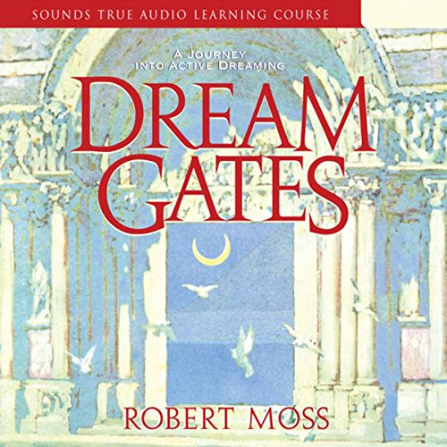 Dream Gates cover art