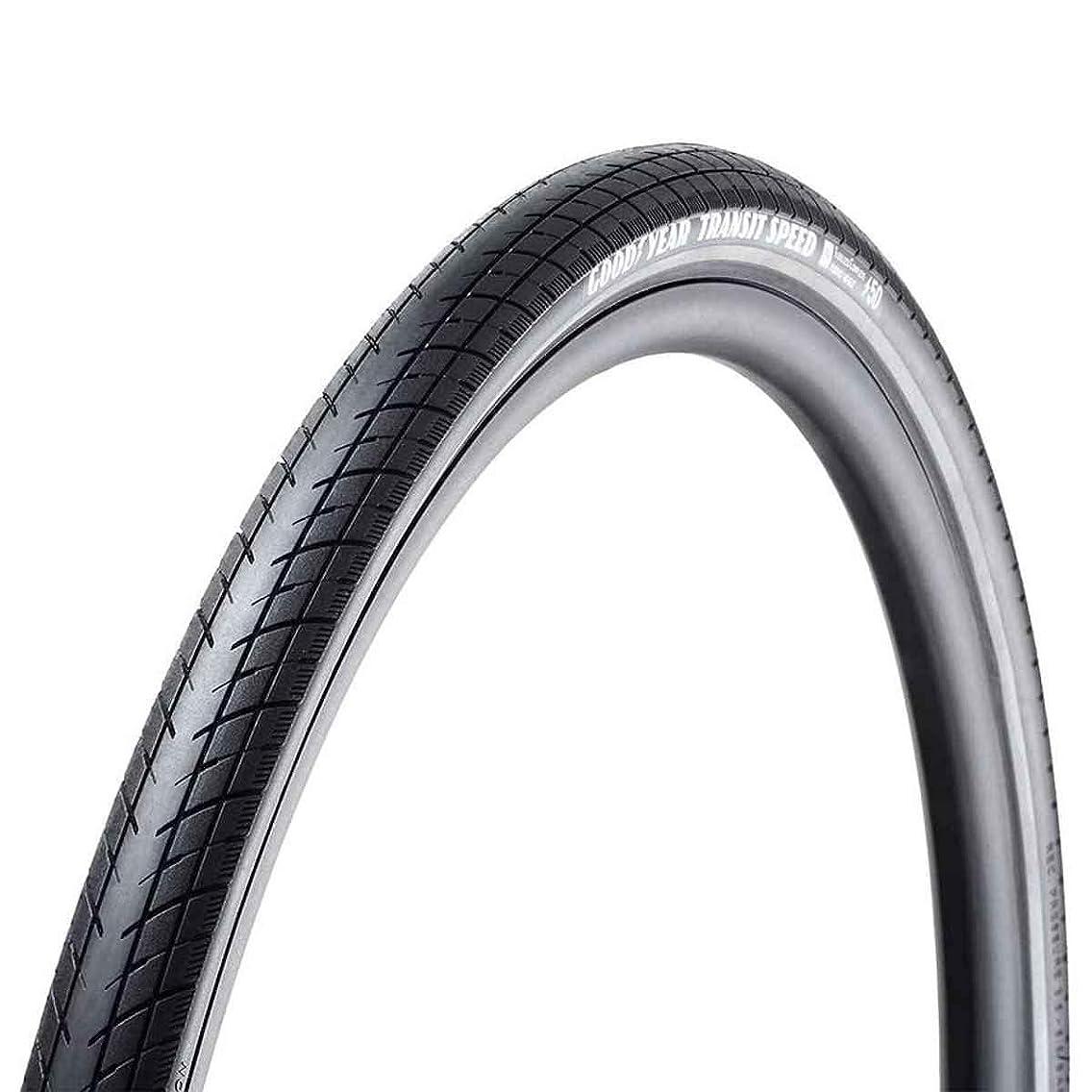 Goodyear, Transit Speed, Tire, 700x40C, Wire, Clincher, Dynamic:Silica4, S3: Shell, 60TPI - GR.006.40.622.V002.R