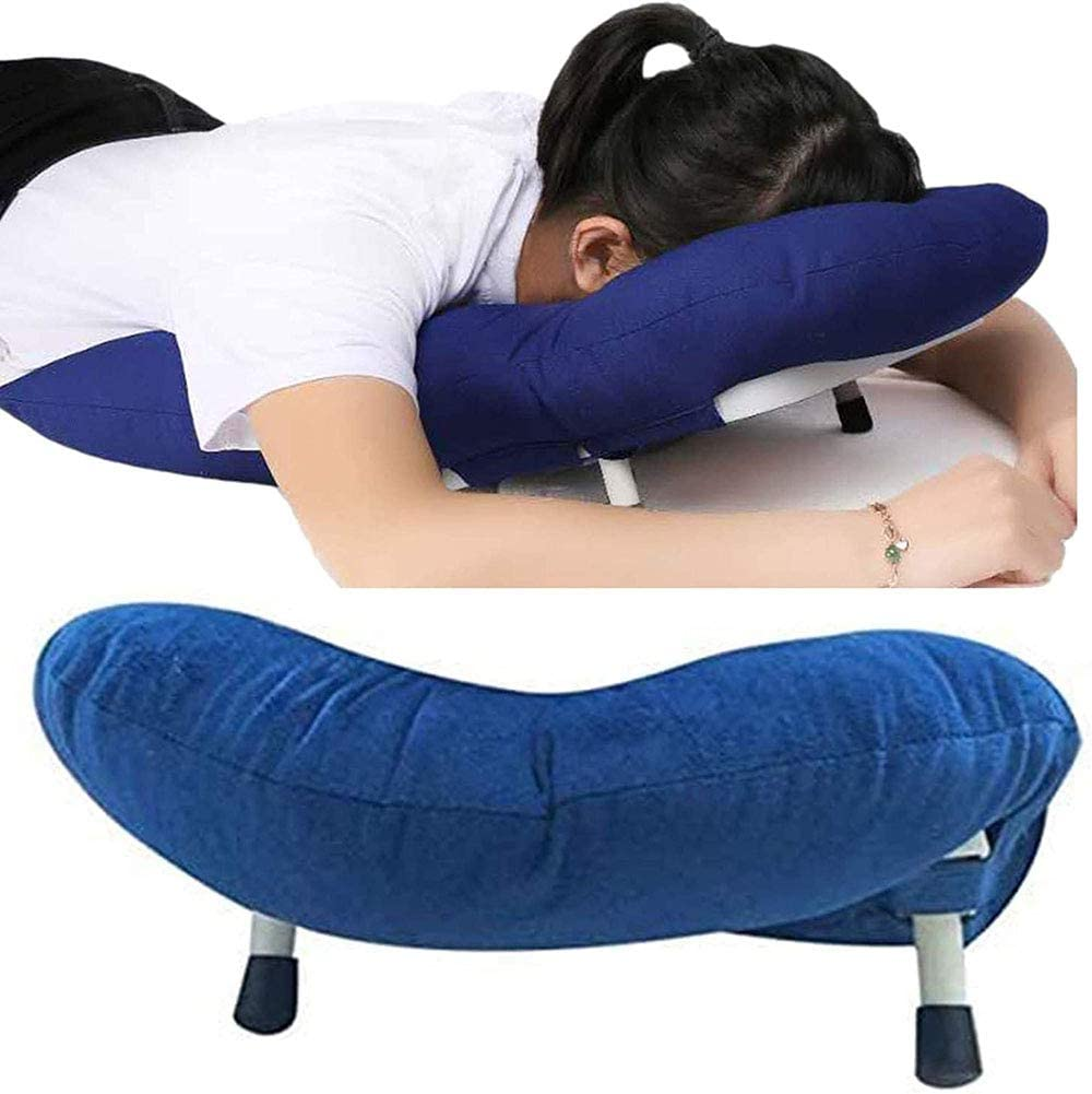 SUYUDD Our shop most popular Height Adjustable Face Down Sur Retinal Pillow 55% OFF Detachment