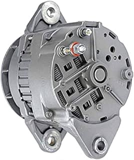 NEW ALTERNATOR FITS NEW HOLLAND COMBINE TX68 IVECO 19010196 19010196