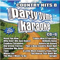 Vol. 8-Country Hits