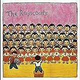 The Raincoats (40th Anniversary Remaster - Color Vinyl)