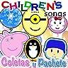 Children's Songs: Coletas Y Pachete