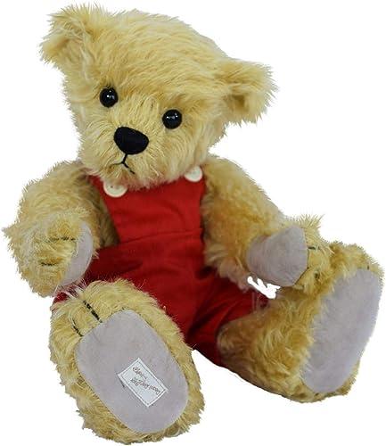 Deans Teddy Bears Uk Frotdie Teddy Ltd Ed 299