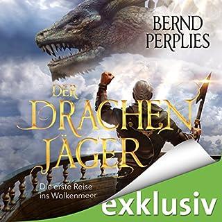 Der Drachenjäger: Die erste Reise ins Wolkenmeer Titelbild