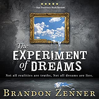 The Experiment of Dreams cover art