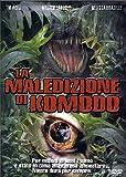 La Maledizione Di Komodo  [Italia] [DVD]