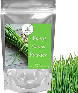 Nxtgen Ayurveda Wheat Grass Powder- 100 gm