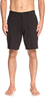Quiksilver Men's Union Amphibian 20 Hybrid Short