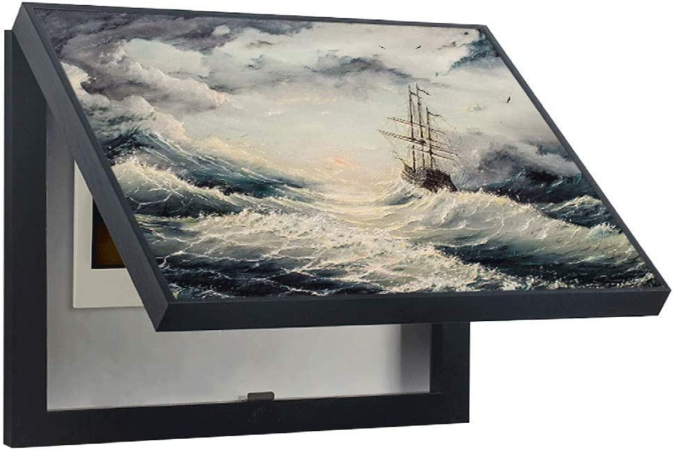 HZYDD Vase Modern Living Room Meter Painting Dist Decorative Free shipping Box Very popular!