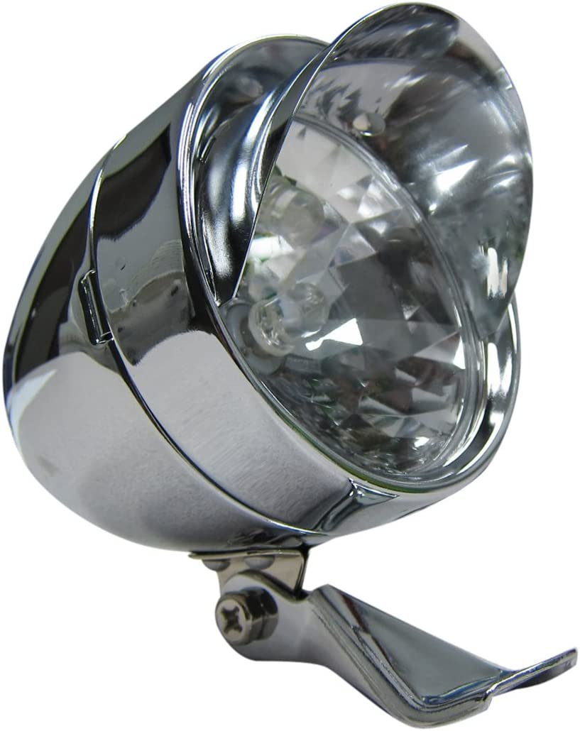 Max 89% OFF Flying Horse Retro Style Bicycle – Gas LED Bullet Max 80% OFF HeadLight