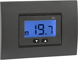 VE328100 Vemer Mithos Minuteur thermostatique programmable