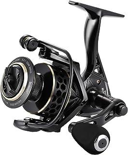 comprar comparacion SeaKnight Archer Carrete Spinning 8+1BB Ultraligero Carrete da Pesca Agua Dulce MAX Drag 29LB