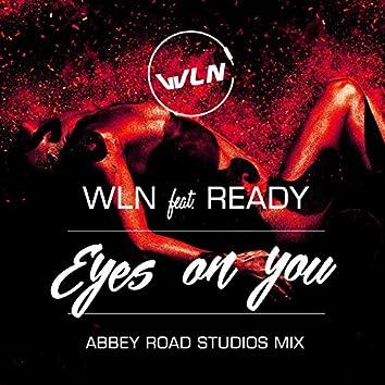 Eyes On You (Abbey Road Studios Mix)