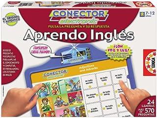 Educa 646092 - Conector® Aprendo Inglés