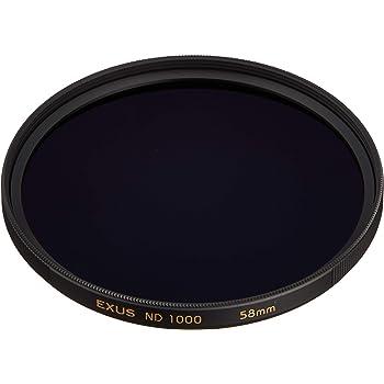 MARUMI NDフィルター 58mm EXUS ND1000 58mm 光量調節用